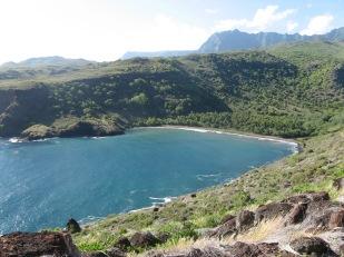 Nuku Hiva, Marquesas Islands, 2007