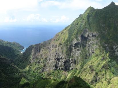 Fatu Iva, Marquesas Islands, 2007