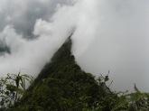 Mt. Aora'i, Tahiti, Society Islands, 2007