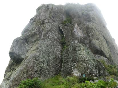 Te Rua Mangā (The Needle), Rarotonga, Cook Islands, 2008
