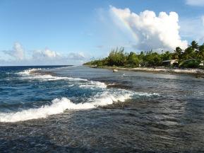 Niau, Tuamotu Islands, 2008