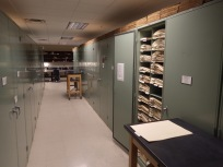 Herbarium of Sul Ross State University, Alpine, Texas