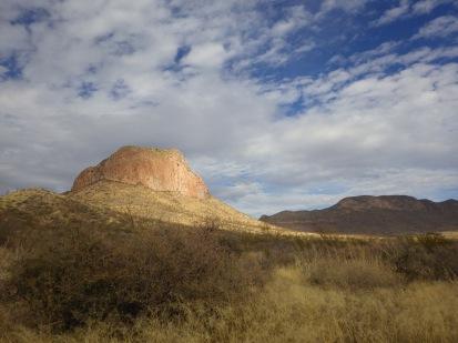 Castle Dome, Cochise County, Arizona